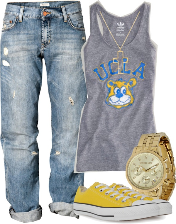 """""""Lazy outfit-Aaliyah"""" by rocsgirl12323 ❤ liked on Polyvore"""