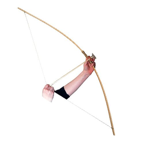 Wooden Bow and Arrow for Children. Great Gift ideas for children over 5 years old.