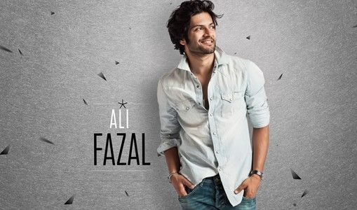 Ali fazal Cool desktop wallpapers HD Free Download at Hdwallpapersz.net