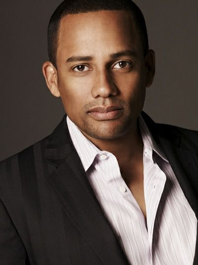 Hill Harper	Kappa Phi Lambda	Actor on CSI: NY, author of Letters to a Young Brother.
