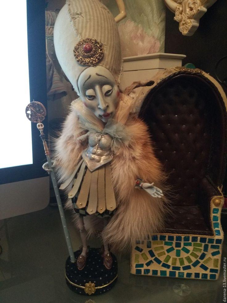 Купить Египтянин - головной убор, шляпа колпак, папа римский, властелин, повелитель мира