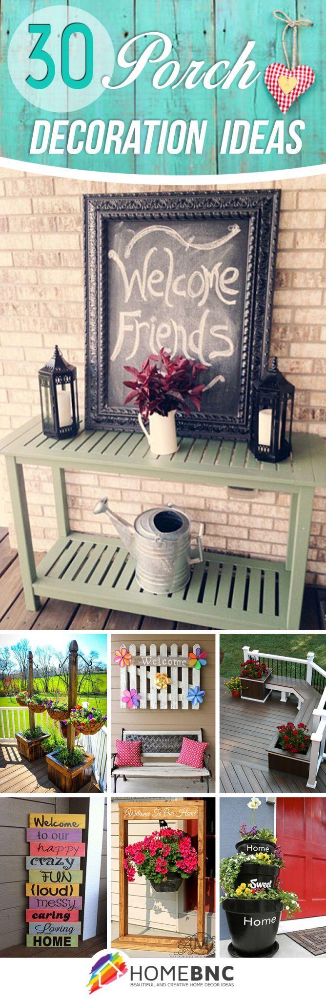 Cool The 25 Best Summer Porch Decor Ideas On Pinterest Summer Porch Largest Home Design Picture Inspirations Pitcheantrous