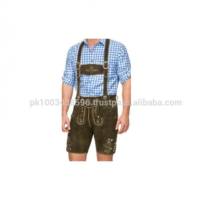 trachten lederhosen/lederhose/kurz/men kurz/oktoberfest