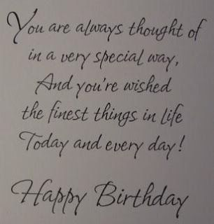 180 best card sentiments images on pinterest birthdays cards birthday quotes for friends bookmarktalkfo Choice Image