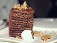 Image result for 24 layer chocolate cake recipe