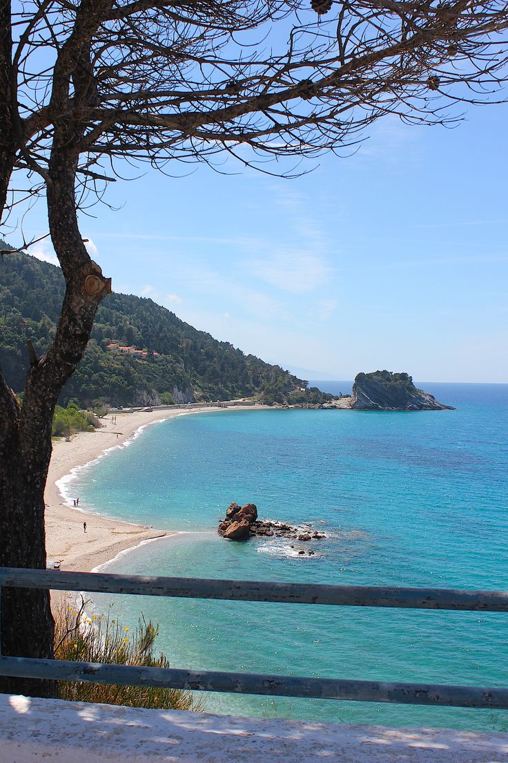 SAMOS, een eiland waar je terugkomt | ENJOY! The Good Life | #potami #samos #beachlife #ilovegriekenland #greece