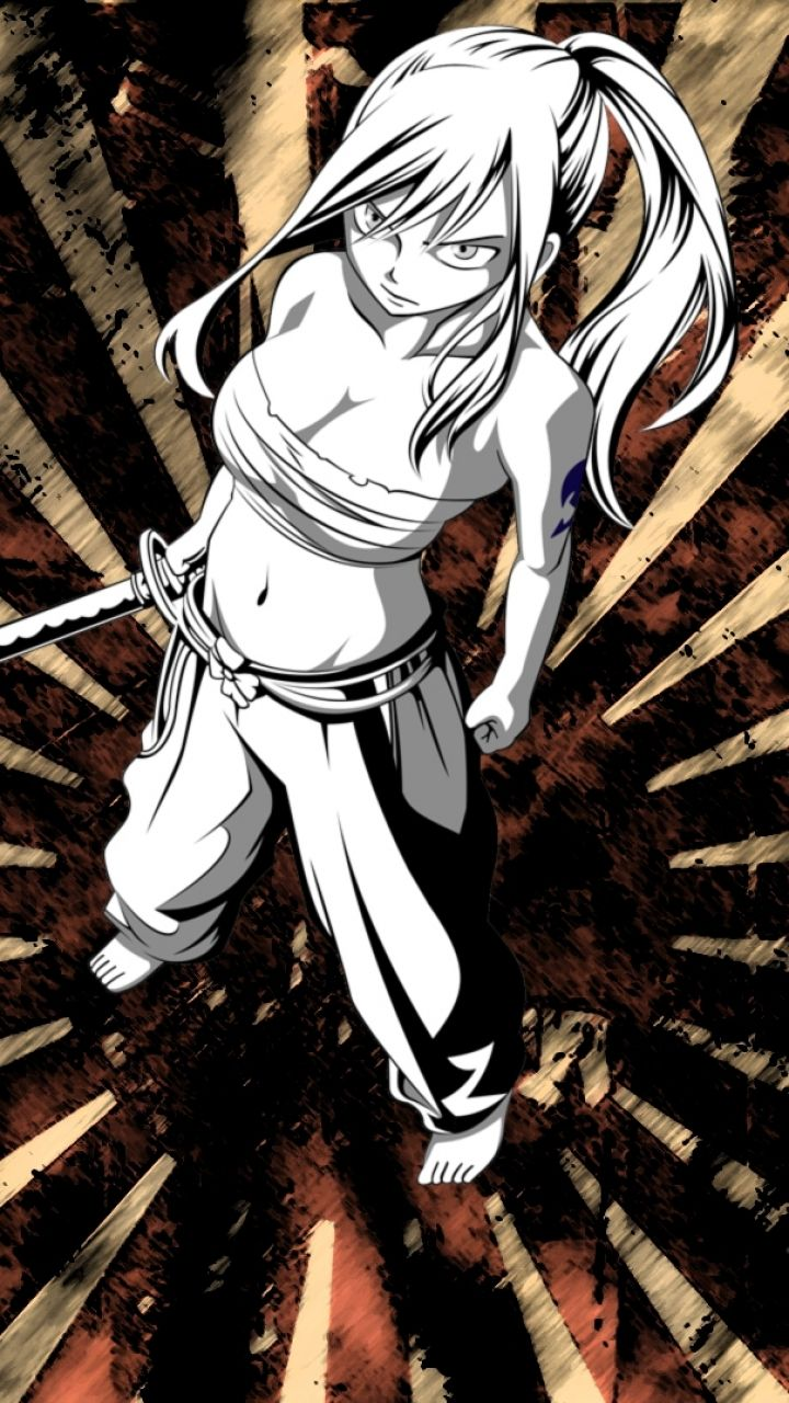 Image Result For Fairy Tail Phone Wallpaper