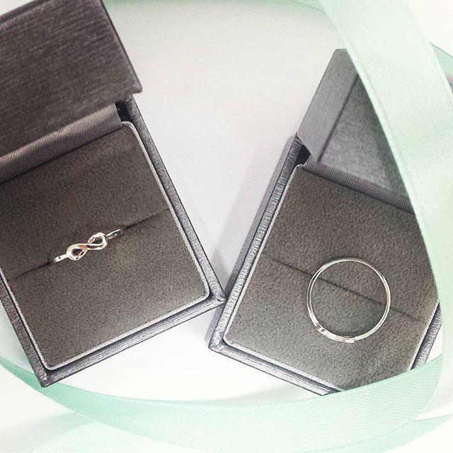 Endless summer! Niech te wakacje trwają wiecznie! Premiera nowego modelu infinity ring - naszego ręcznie wykonanego pierścionka z symbolem nieskończoności. Wkrótce w ofercie!