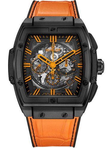 Hublot [NEW] Spirit Of Big Bang All Black Orange Boutique Exclusive 601.CO.0190.LR (Retail:EUR 26300) ~ OUR PRICE: HK$169,000.   #HUBLOT #SPIRITOFBIGBANG  #SPIRIT_OF_BIG_BANG #HUBLOTSPIRITOFBIGBANG  #HUBLOT_SPIRIT_OF_BIG_BANG #HUBLOTSPIRITOFBIGBANGORANGE  #SPIRITOFBIGBANGORANGE #SPIRIT_OF_BIG_BANG_ORANGE #BIGBANGORANGE #HUBLOTBIGBANGORANGE #HUBLOTBOUTIQUEEXCLUSIVE #601CO0190LR #601_CO_0190_LR