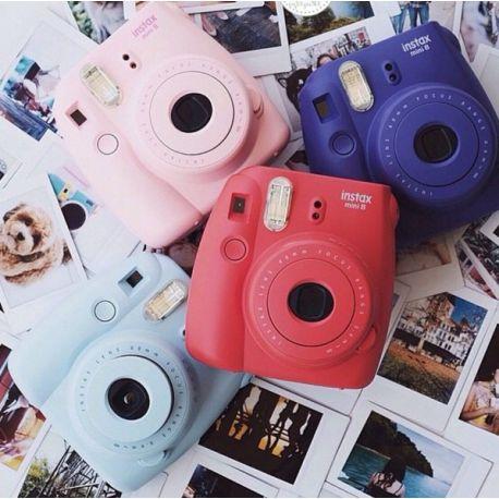 Idéias Para Fotos, Coisas Legais, Desejo, Fuji Instax Mini, Câmera Instax, Fujifilm  Instax Mini, Parede Polaroid, Ideias Para Polaroid, Câmera Polaroid 76a72550d0