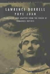 Pope Joan, by Lawrence Durrell