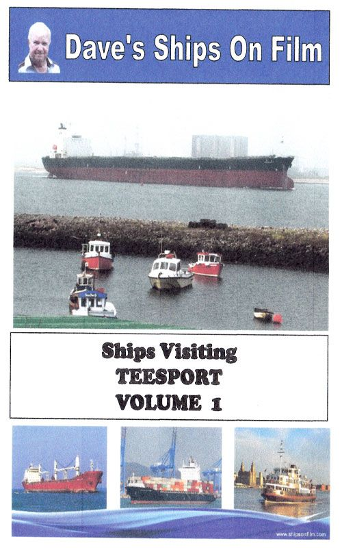 Ships Visiting Teesport Volume 1  Filmed September 2014 at Teeside at the entrance to Teesport, Ships Include; NS Consul, Joan, Wilson Gdansk, Heortnesse Marianne, Cleveland County, BW Burch, Philipp Essberger, Tai Plenty, Bayamo, Bright Pegasus, Swift, Yara Gas 111, Linda, Container Ship V1, Capri, Dutch Faith Wega, Bore Song, Novatrans, Target and Tugs assisting the larger vessels in.