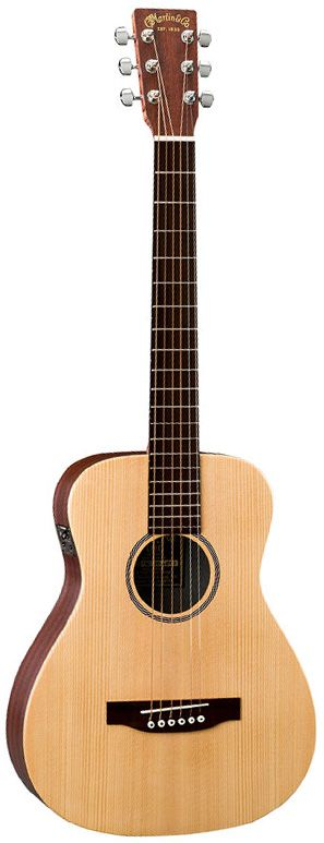 Martin LX1E Little Martin acoustic-electric