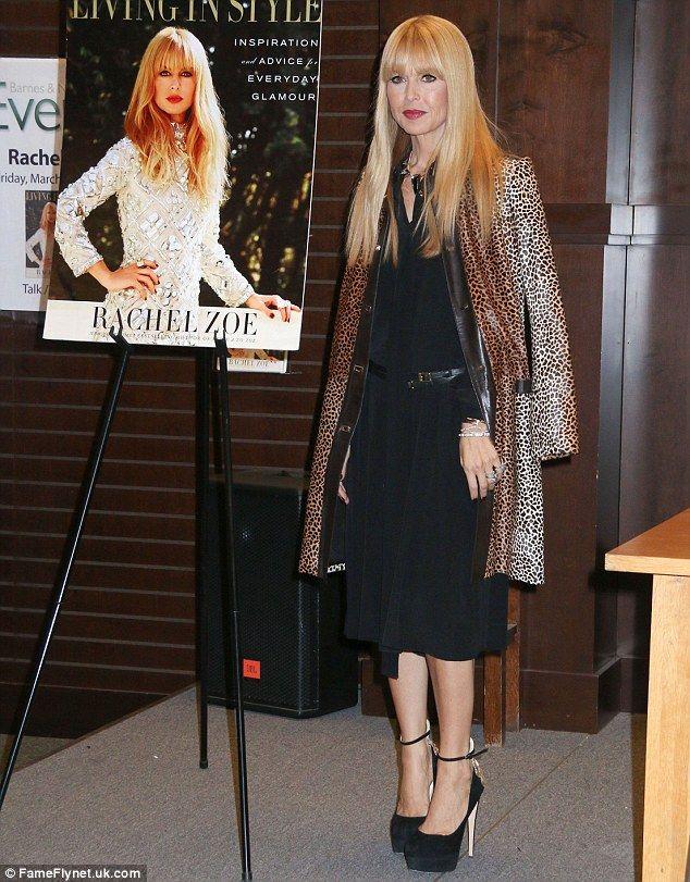Rachel Zoe - Strona 45 - Fashion Spot