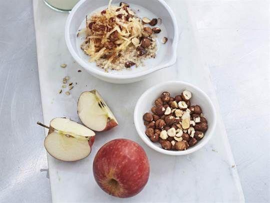 Ät dig smal med 7 matiga frukostar | HÄLSA | Expressen