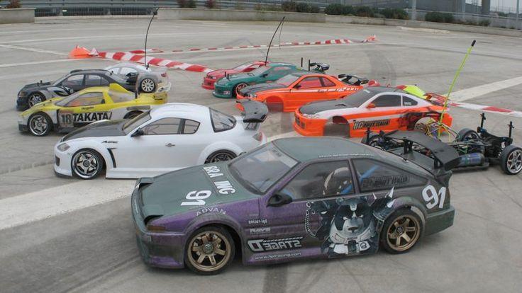 RC Drift Cars & What You Should Know #rc #rccars #rcaddict #rcdrifting #driftingismydrug #drifting #rcdrifter