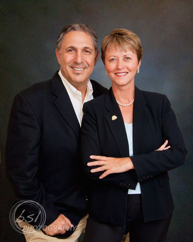 Tom  Julie Delorenzo are a dynamic couple that are great to work with. Here are a few of their recent headshots.