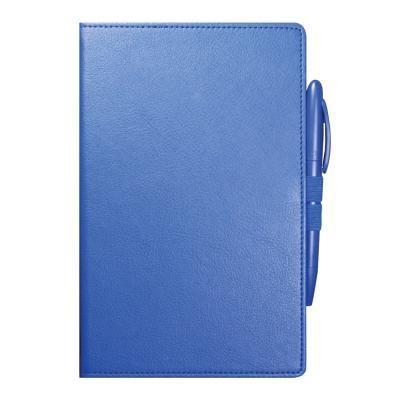 Image of Promotional Castelli Double Loop Medium Ruled Notebook.