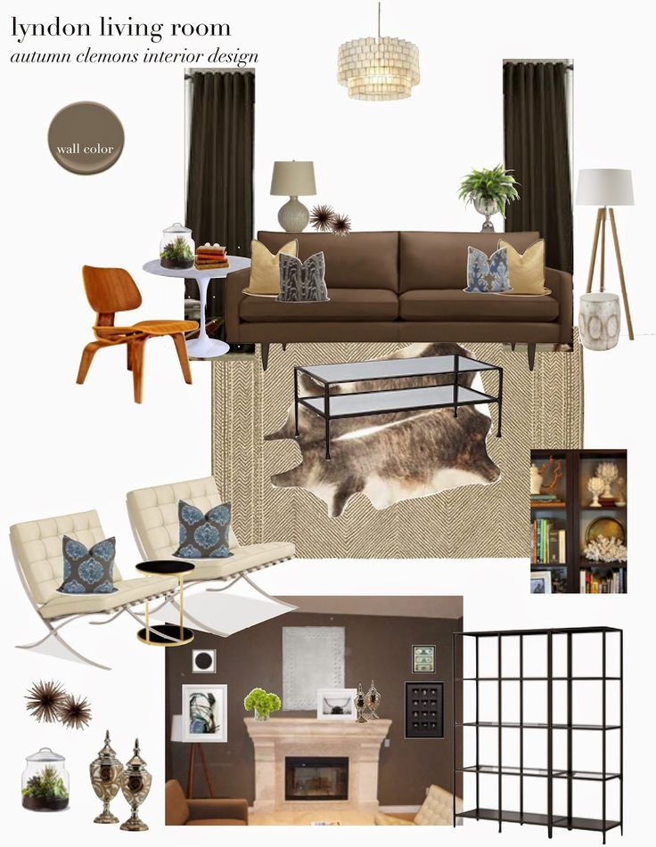 264 Best Autumn Clemons Interior Design Images On Pinterest