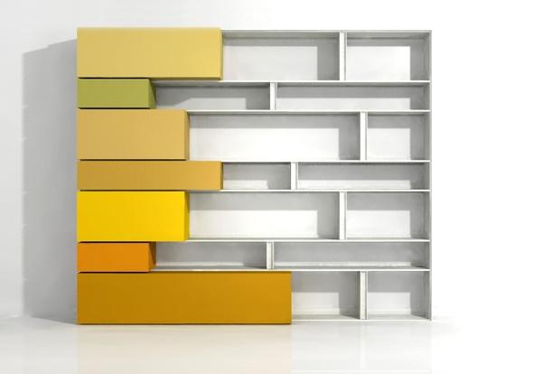 Salone del Mobile 2012 Milano: Albed presenta Line, design by Daniele lo Scalzo Moscheri #MDW12