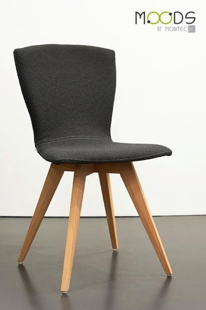 Eetkamerstoel aan de kopse kant van de eettafel plaatsen for Betaalbare design stoelen