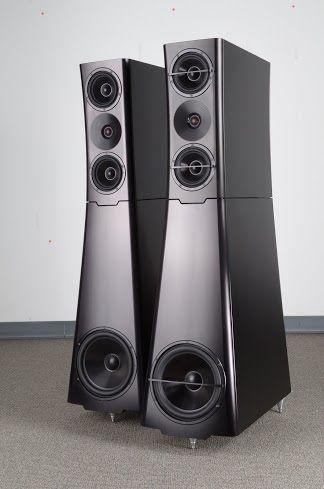 YG Acoustics Sonja 1.2
