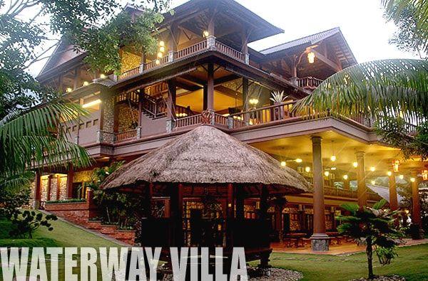 Waterway Villas in Bukit Tinggi