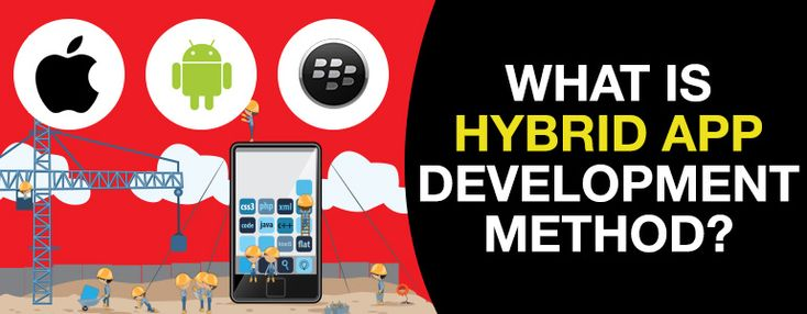 http://bit.ly/2fCd0to There are multiple ways to develop a mobile app. But choosing the method that can save your time and money is considered the best for your business. Here we are going to provide a deep insight into such method. Take a look: #hybridappdevelopment #hybridapp #appdevelopment