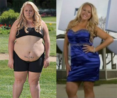 kariva and weight loss