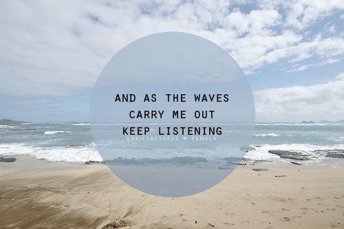 ♫ Song Lyrics ♫