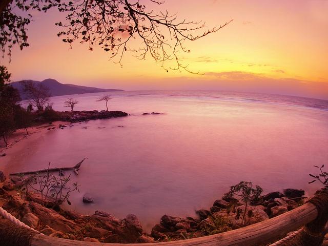 Karimunjawa Sunrise