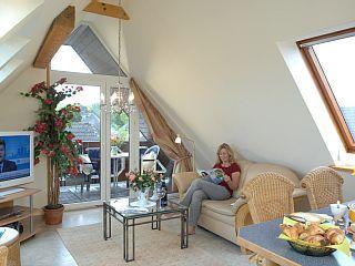 Ostsee-Ferienwohnung+Scharbeutz+(Schleswig-Holstein)+im+Gästehaus+Annabel++++-+Wohneinheit+156591Ferienhaus in Scharbeutz (Dorf) von @homeaway! #vacation #rental #travel #homeaway