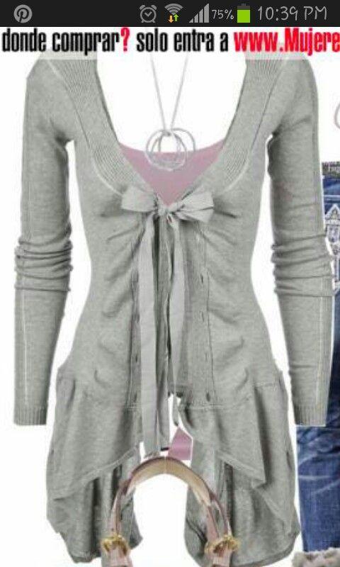 Bella chaqueta