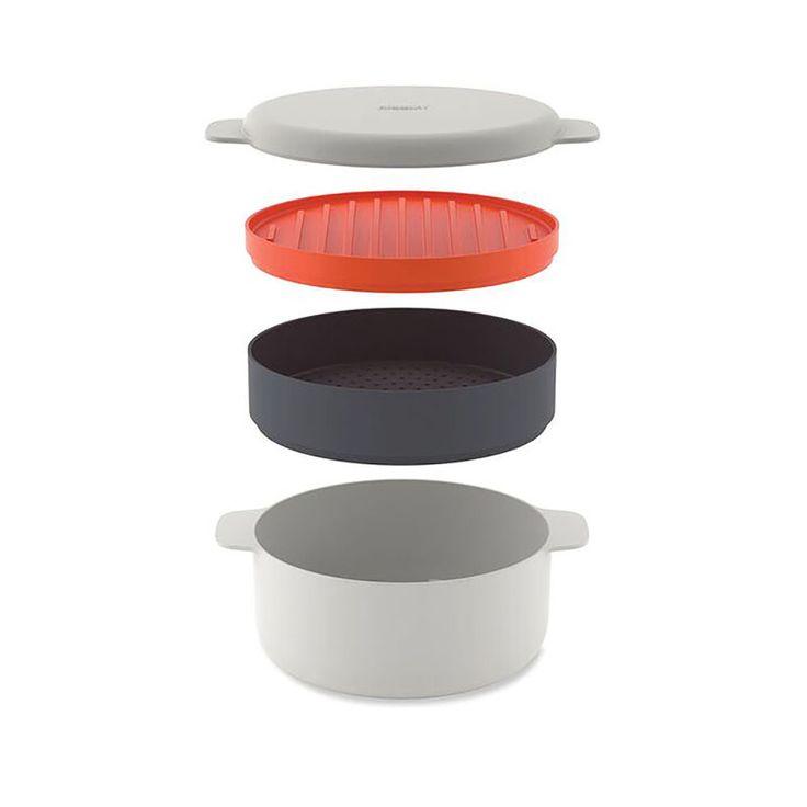 top3 by design - Joseph Joseph - m cuisine stack set