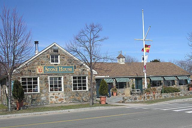 Stonehouse Restaurant, Guilford CT...my favorite restaurant | Connecticut | Pinterest | Restaurant