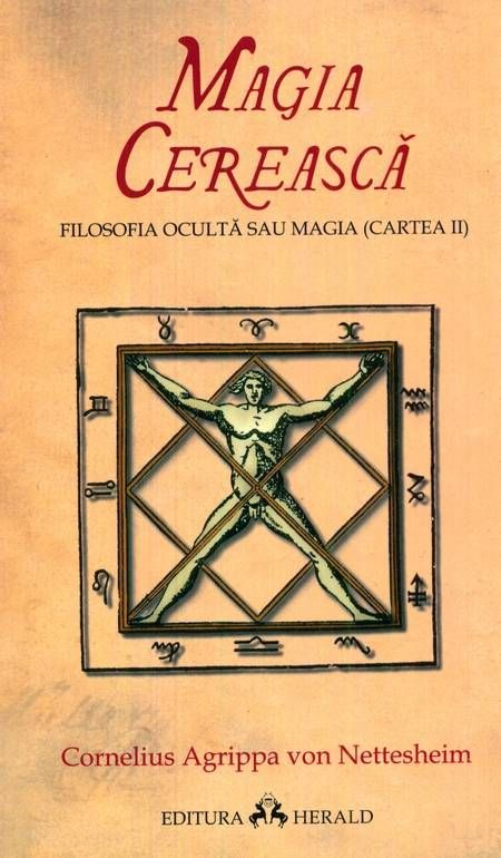 Cornelius Agrippa von Nettesheim - Magia cerească