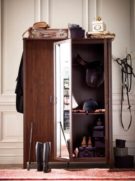 les 71 meilleures images propos de s 39 organiser sur pinterest armoires gu ridons et chambres. Black Bedroom Furniture Sets. Home Design Ideas