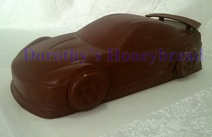 Mazda RX-8 (unpainted) Extra Large scale