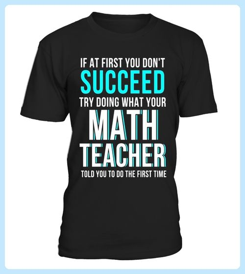 How to Succeed in Mathematics