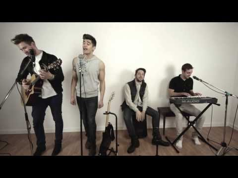 Ed Sheeran - The A Team (TwentyForSeven Cover)    <3 i love his voice..they have great covers!