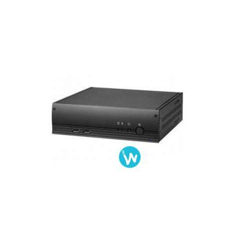 Découvrez le Glancetron Booksize 9550, caisse TPV modulaire pas chère et performante sur www.waapos.com, spécialiste de l'encaissement et des TPV