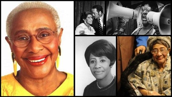 Willie T. Barrow: First Woman Executive Director of Civil Rights Organization PUSH - https://blackthen.com/willie-t-barrow-first-woman-executive-director-civil-rights-organization-push/?utm_source=PN&utm_medium=BT+Pinterest&utm_campaign=SNAP%2Bfrom%2BBlack+Then