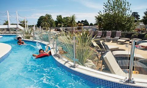 Weymouth Bay Holiday Park - Holiday Village in WEYMOUTH, Weymouth and Portland - Dorset