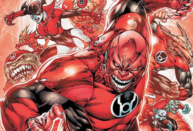 Lanternas Vermelhos **Com sangue e ira de um vermelho ardente Arrancado à força de um cadáver ainda quente Somado ao nosso ódio que arde infernal Queimando a todos-- Eis o destino final!**