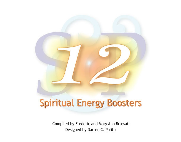 Spirituality & Practice - this was actually the very first 12s gallery created.