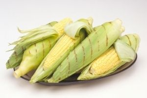 Chef Rocco DiSpirito's Mexican Grilled Corn