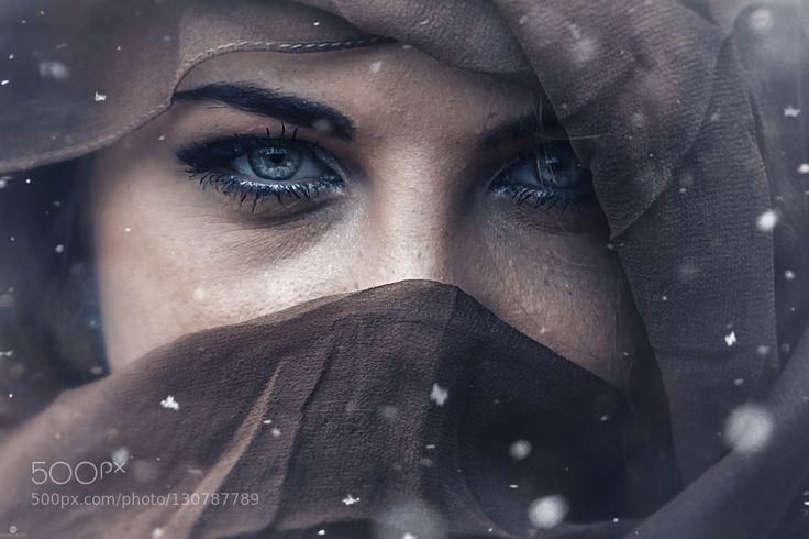 Anahita the lost persian girl by Aledicicco: