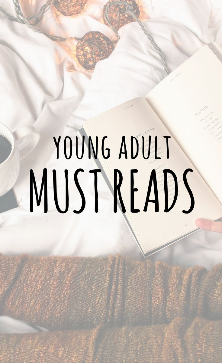young adult fiction recommendations