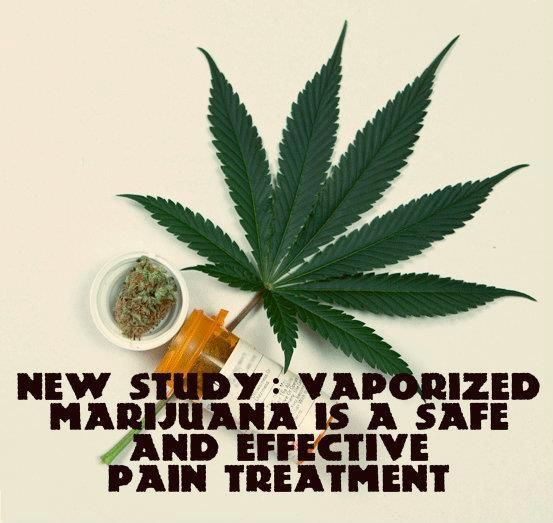 When we talk about the medicinal benefits of marijuana, those who disapprove of its use tend to roll their eyes. But the fact is, this powerful plant has numerous potential applications in healthcare and pain management in particular. A new study has once again demonstrated that the vilified plant can safely and effectively treat general pain along with the painful symptoms of neuropathy.