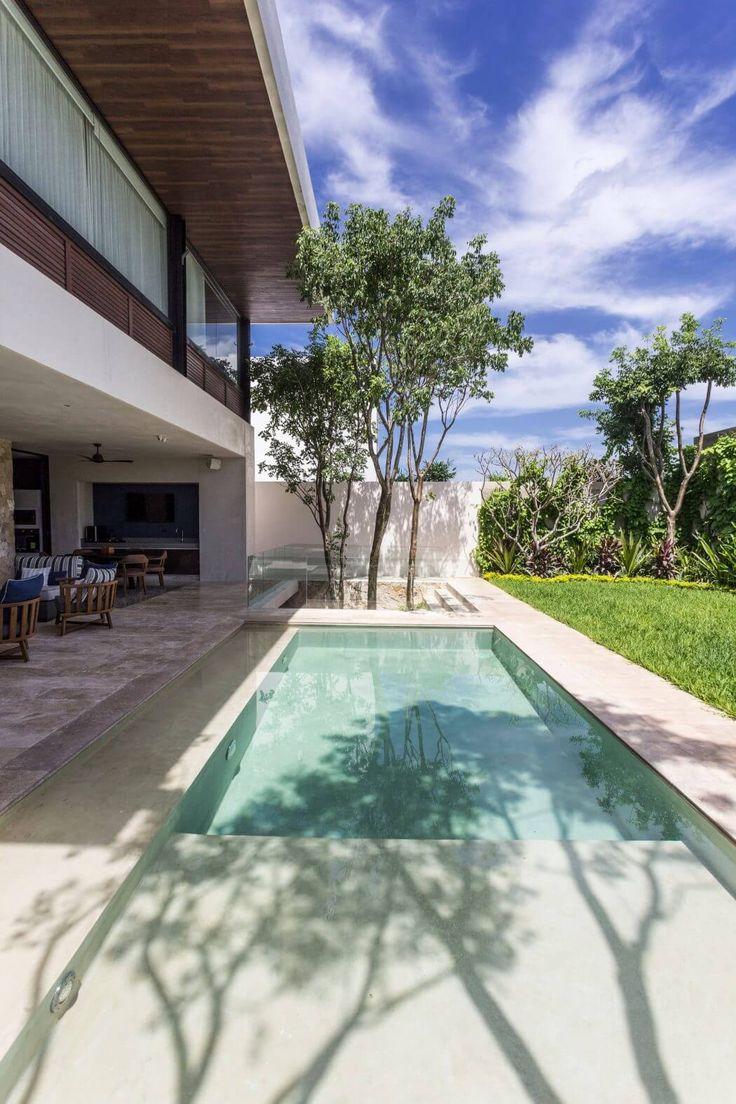 Casa Abierta by R79